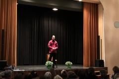 Tobias Rohde, Lehrtrainer für Schulfach Glück und Leiter am Fritz Schubert Institut Lehrtrainer für Positive Pädagogik