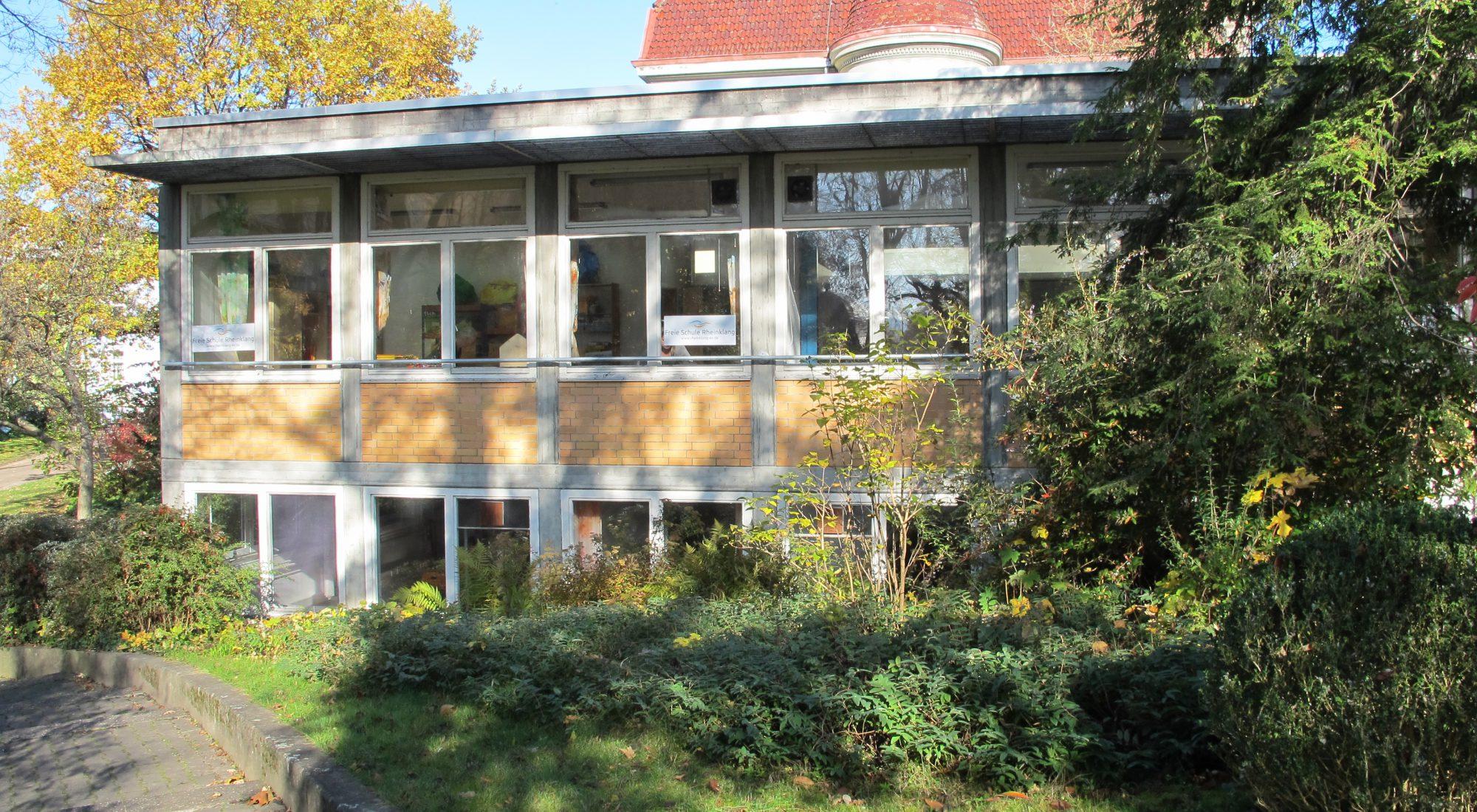 Freie Schule Rheinklang